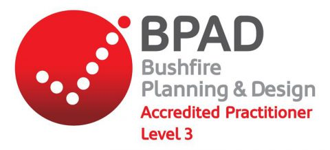 BPAD 3 Accredited Practitioner Certification Logo